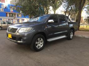 Toyota Hilux 2.7 4x2 Gasolina Y Gas