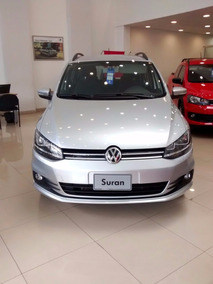 Okm Volkswagen Suran 1.6 Trendline Tasa 0% Entrega Ya Alra