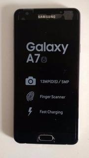 Samsung Galaxy A7 2016 Duos 16gb - Novo