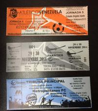 Impresión De Entradas, Tickets Con Y Sin Holograma Seguridad