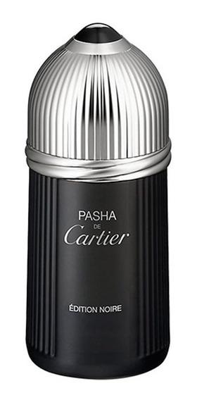 Perfume Pasha Édition Noire Masculino Edt 100ml