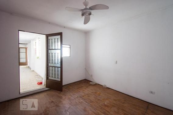 Casa Com 1 Dormitório E 1 Garagem - Id: 892949662 - 249662