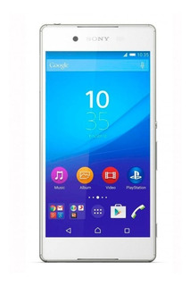 Telefono Celular Sony Xperia Z3 Plus E6553 Cel