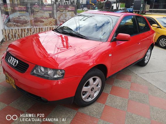 Audi A3 Aidi A3 Techo Full Equipo 2003