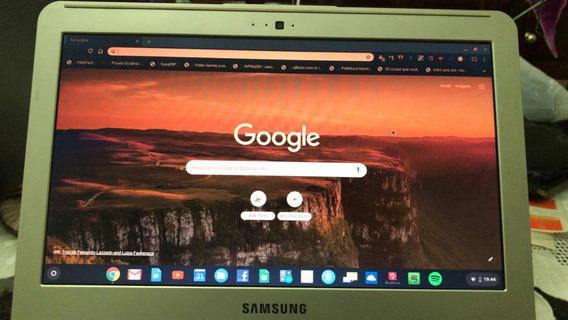 Chromebook Samsung 303c Ótimo Estado