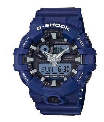 Relogio Casio G-shock Ga-700-2a