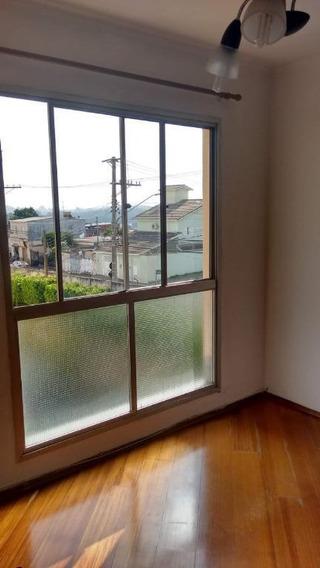 Apartamento Com 2 Dormitórios Com Piscina Na Vila Jacuí - Ap2904