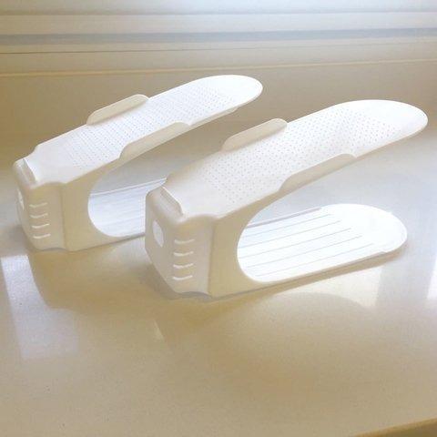 Organizador Ordenador Calzados Zapatos Zapatillas Pack X30