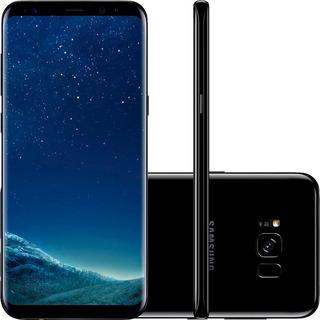 Celular Samsung Galaxy S8+ Plus G955fd 6.2