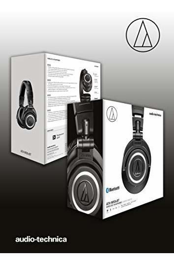 Audio Technica Ath M50x Professional Studio Auricular B7d1