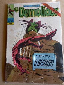 Demolidor - Gibis / Coleção Completa Ebal