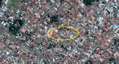 Rua Marechal Deodoro, Alto Da Boa Vista, Ribeirão Preto - 148586