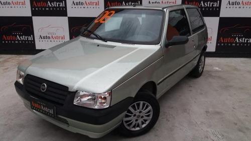 Fiat Uno Mille Uno Mille 1.0 Fire/ F.flex/ Economy 2p Flex