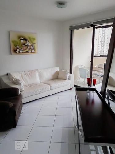 Apartamento À Venda - Cambuci, 2 Quartos,  82 - S893108531