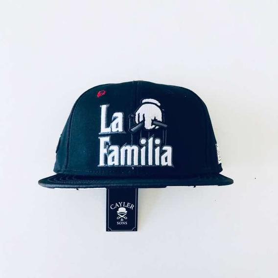 Gorra Cayler & Sons La Familia