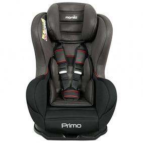 Cadeira Auto Bebê Reclinável Primo Nania Noir - 0 A 25 Kg
