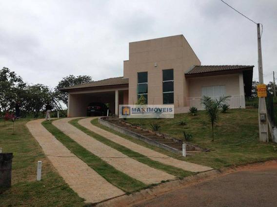 Casa Com 3 Dormitórios À Venda, 130 M² Por R$ 790.000 - Mascate - Nazaré Paulista/sp - Ca0313