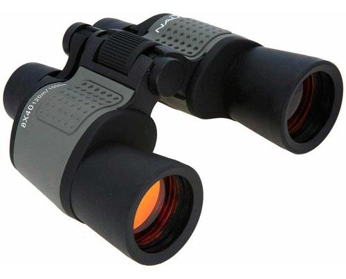 Binóculo Profissional 125/1000 8x40mm Com Estojo E Alça Ntk