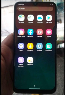 Samsung A30 Dual Sim, Libre De Fábrica 2019