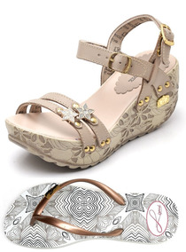fbe7f0bd8e Sandalias Feminina Dafiti Chinelos Feminino Doctor Shoes - Sandálias ...