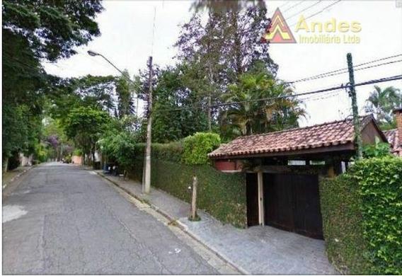 Casa Residencial À Venda, Jardim Floresta, São Paulo. - Ca0151
