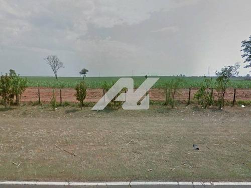 Imagem 1 de 4 de Área À Venda Em Centro - Ar123923