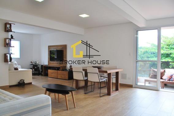 Apartamento A Venda No Bairro Alto Da Boa Vista Em São - Bh130021-1