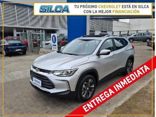 Chevrolet Tracker Premier Entrega Inmediata 2021