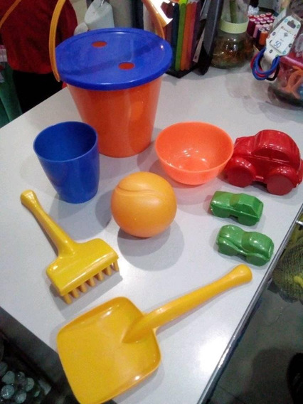 Tobo Playero Juguete Infantil, Tobo, Playa, Niños