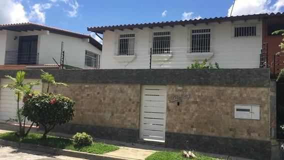 Baruta Casa En Venta 19-1976 Renta House Ccct 02129594482