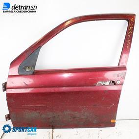 Porta Dianteira Esquerda Alfa 155 1992 1993 1994 1998 #457