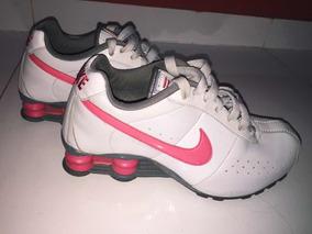 Tênis Nike Shox Original ( Semi Novo )