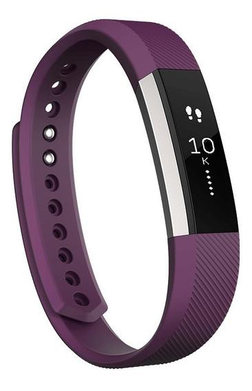 Pulseira Fitbit Alta Auto Bluetooth Fitness Tracking
