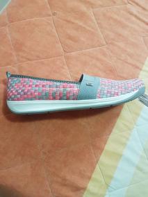 Zapatos Para Dama Flexi