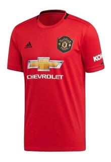 Camisa Manchester United (2019-20) Nova A Pronta Entrega