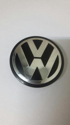 Imagen 1 de 3 de Centro Llanta Bora Golf Fox Volkswagen Original