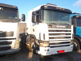 Caminhão Scania R114 360