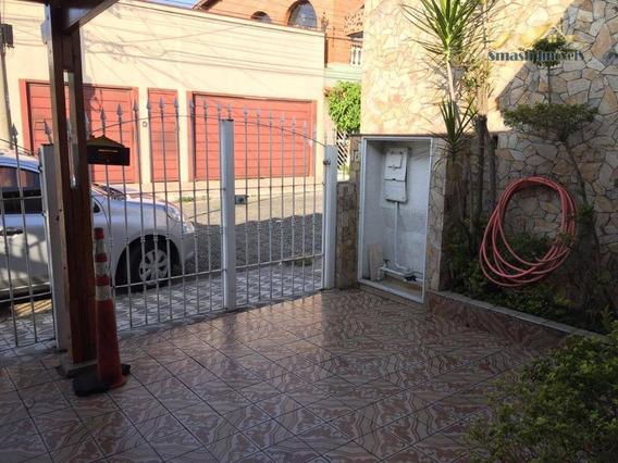 Casa Com 2 Dormitórios À Venda, 130 M² - Vila Galvão - Guarulhos/sp - Ca0044