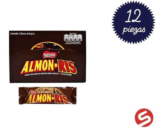 Almon Ris 12pzs