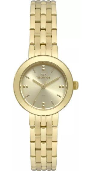 Relógio Technos Elegance 2035mqo/4x