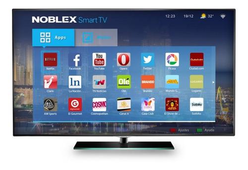 Firmware Actualizacion 2020 Smart Tv Noblex Dj50x6500 P/usb