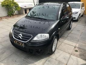 C3 1.4 Glx - 2011 - R$ 18.990