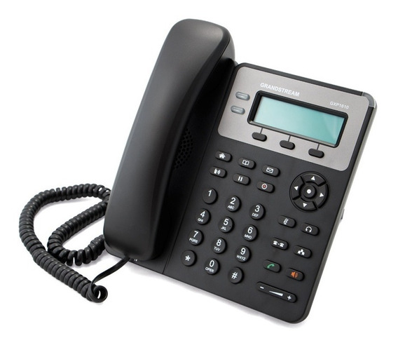 Telefono Ip Grandstream Gxp 1615 1 Sip Poe Con Fuente