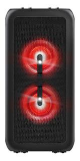 Parlante Philips Bass+ TANX200 portátil inalámbrico Negro 100V/240V