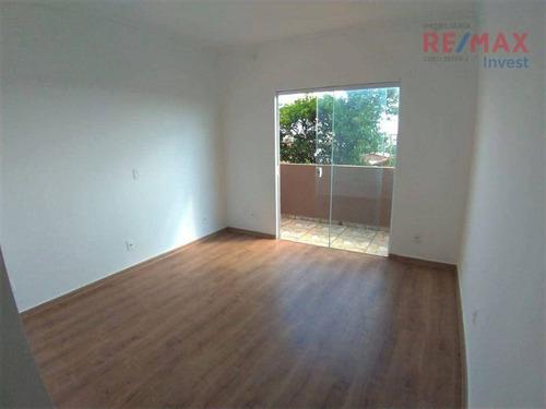 Casa Com 3 Dormitórios À Venda, 114 M² Por R$ 150.000,00 - Jardim Monte Mor - Botucatu/sp - Ca1077