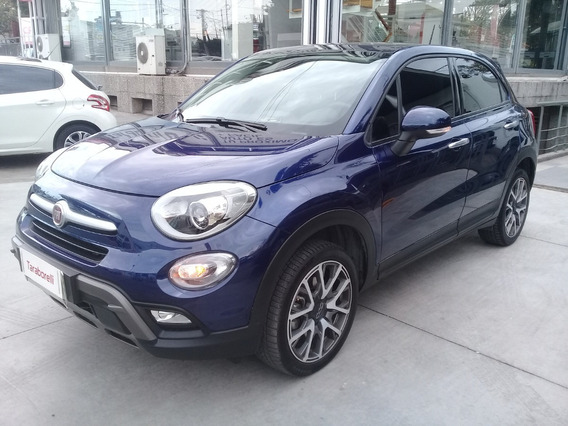 Fiat 500x 1.4 T 16v Cross At9
