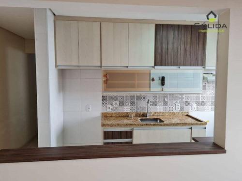 Imagem 1 de 26 de Excelente Apartamento A Venda - Condomínio Morada Dos Pássaros - Jundiaí - Sp - Ap1286