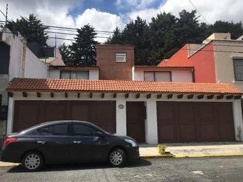 Casa En Venta Club De Golf San Carlos, Metepec Estado De Mexico