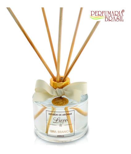 Difusor De Aromas Luxo 200 Ml