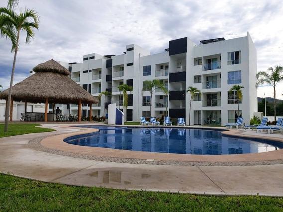 Departamento En Renta Calle Gema, Las Ceibas